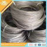 Fils en alliage Chine ASTM B348 Titanium spiralé