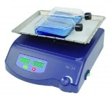 Rocking Shaker Digital Reciprocating Shaker, 10 - 140 rpm, 2 Kg Load, 25mm up and down...