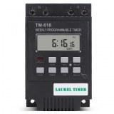30 Amp 24hrs Programmable Digital Timer