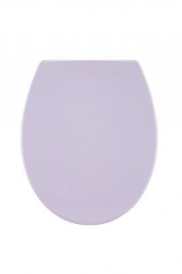 Duropalst toilet seat cover