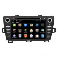 OEM écran tactile Lecteur CD pour la voiture Toyota Puris Radio GPS