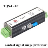 Control signal surge protector