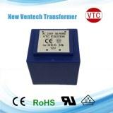 EI3023 type Epoxy encapsulated transformer supplier Electronic encapsulated transformer...