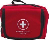 Kits de premiers secours Maroc
