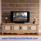 La TV tient les coffrets en bois JX-0959 du fournisseur TV de la Chine de meubles de sa...