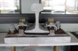 Railway fastening