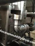 PE pipe moule d'ajustage | noyau démontable offre de moule en porcelaine