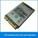 4G LTE module U8301 Mini PCIe module LTE-FDD/WCDMA/EDGE/GPRS/GSM