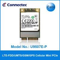U9507E-P 4G TDD-LTE/FDD-LTE/TD-SCDMA/WCDMA/GSM/GNSS PCIE module