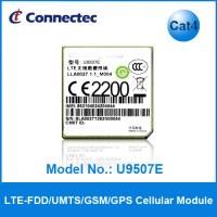 U9507E 4G LTE-TDD/LTE-FDD/TD-SCDMA/UMTS/EDGE/GPRS/GSM/GPS 4G LTE Module