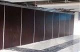 Uganda Hotel Soundproof Folding Partition Project