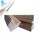 Superior Quality paper Corner Protector with Locked Break Angle from Qingdao