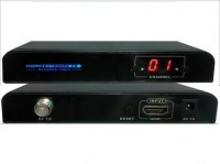 VE-30RFM HDMI to RF Matrix Extender