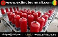 Fabriquant Extincteurs d'incendie Mali Bamako