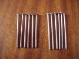 Nails, used for making wooden pallets.