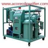 Hydraulic Oil Filtration Cleaning Equipment