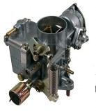 VW Bug carburetor