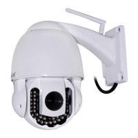 Wanscam HW0025 720P WIFI IR Vidéo étanche et détection de mouvement PNP Cam