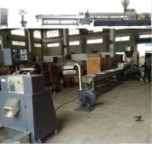 CE&ISO9001 PE/PP plastic recycling machine