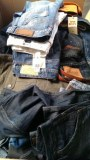 Diesel, G-Star, Replay, Levis, Jack & Jones, LTB, Only