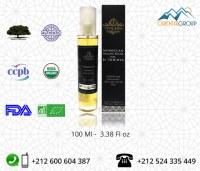 Nous somme le producteur d'huile d'Argan le plus performant au MAroc