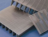 Flat Welded Wedge Wire Screen/Wire Mesh Cloth