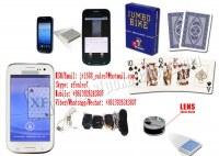 XF Blanc Samsung S4 Mobile Phone Analyzer poker qui se dernier modèle d'K3