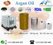Wholesale Argan Oil