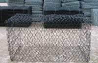 Wire Mesh Gabion Box/Hot Dipped Galvanized Gabion Box / Welded Gabion / Gabion Baskets