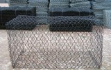 Wire Mesh GabionBox/Hot Dipped Galvanized GabionBox / Welded Gabion / Gabion Baskets