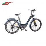 City female fashion electric bike