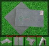 RYMAX fibres de bois de panneau de ciment | Mur extérieur panneau | Fiber Cement Board...