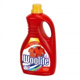 Woolite Liq 50 sc Couleurs (3L)
