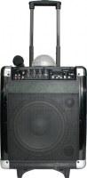 Potable PA Sound Box WPA8MI