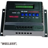 Professional supplier of WELLSEE WS-C2460 12V/24V 60A voltage controller
