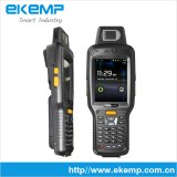 Voters Biometric Verification POS Terminal for Election 1D&2D Barcode Scanner