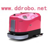 SELL Floor Auto-Scrubber