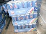 Pologne origine XL 250ml Energy Drink
