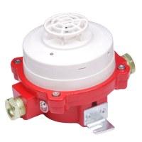 Détecteur de chaleur Composant d'alarme incendie antidéflagrant