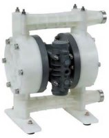 Yamada Double Diaphragm Industrial Pump