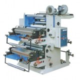 Bset Price2 Color Flexo Printing Machine for Packing
