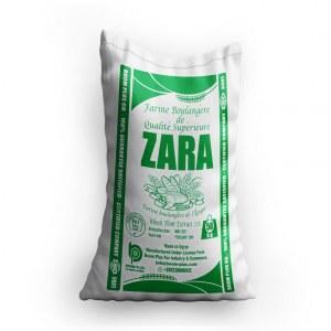 Best Seller Wheat Flour In Egypt - ZARA Brand - ISO Certified - 50 KG