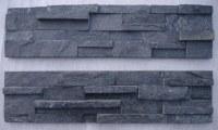 Black Quartzite Ledges Stone