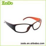 High quality polarized 3d glasses