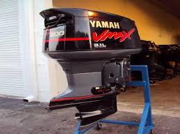 Yamaha vmax sho vf 200 hp 4 temps moteur hors bord import for Yamaha outboard parts house